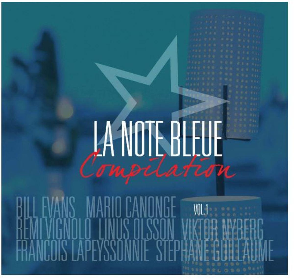 La Note Bleue Vol. 1 kopen