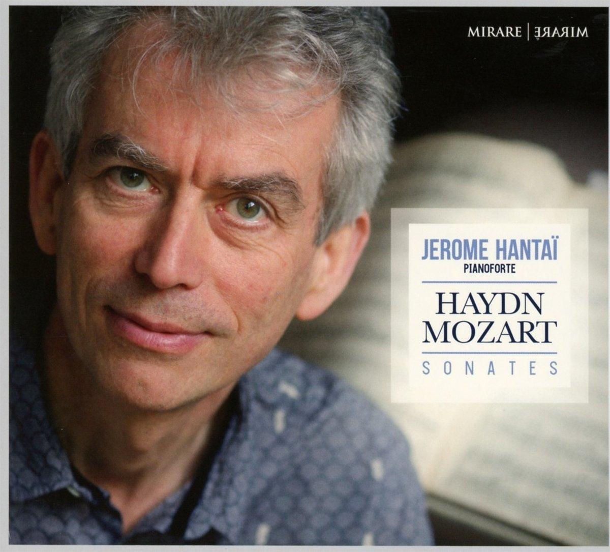 Haydn - Mozart kopen