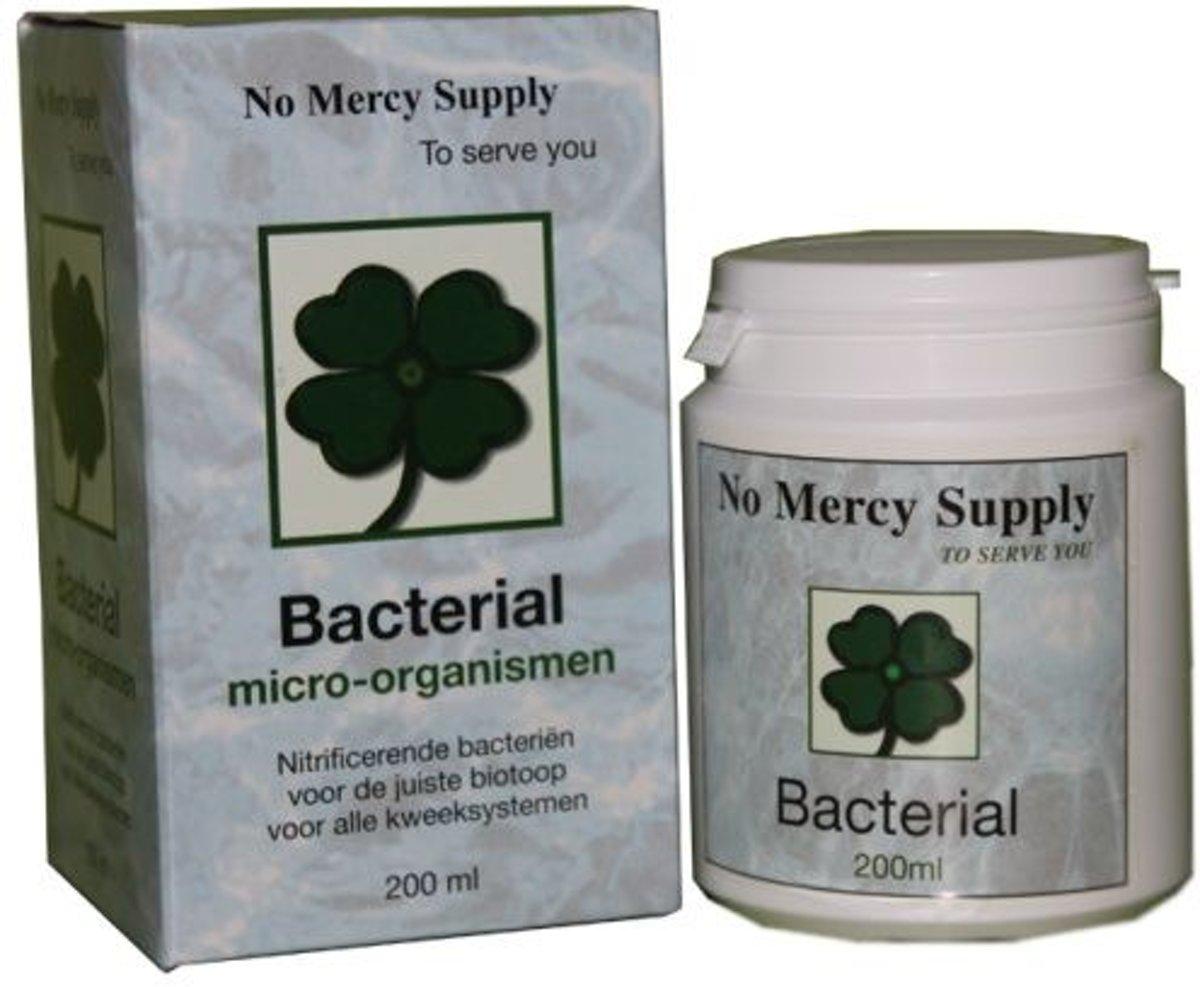 No Mercy Supply Bacterial 200 ml kopen