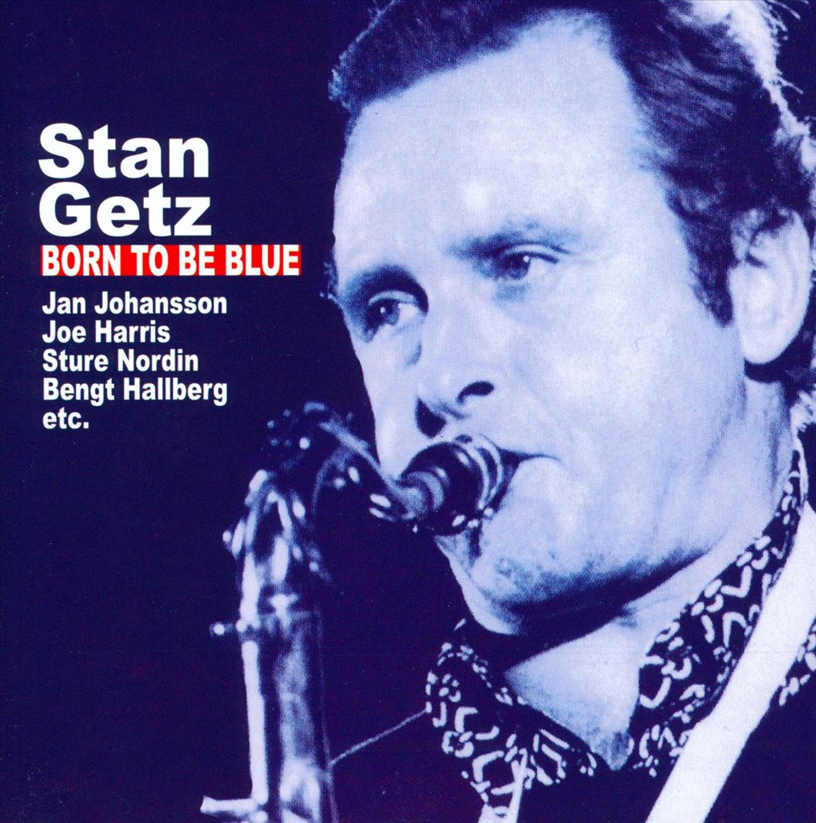 Born To Be Blue kopen