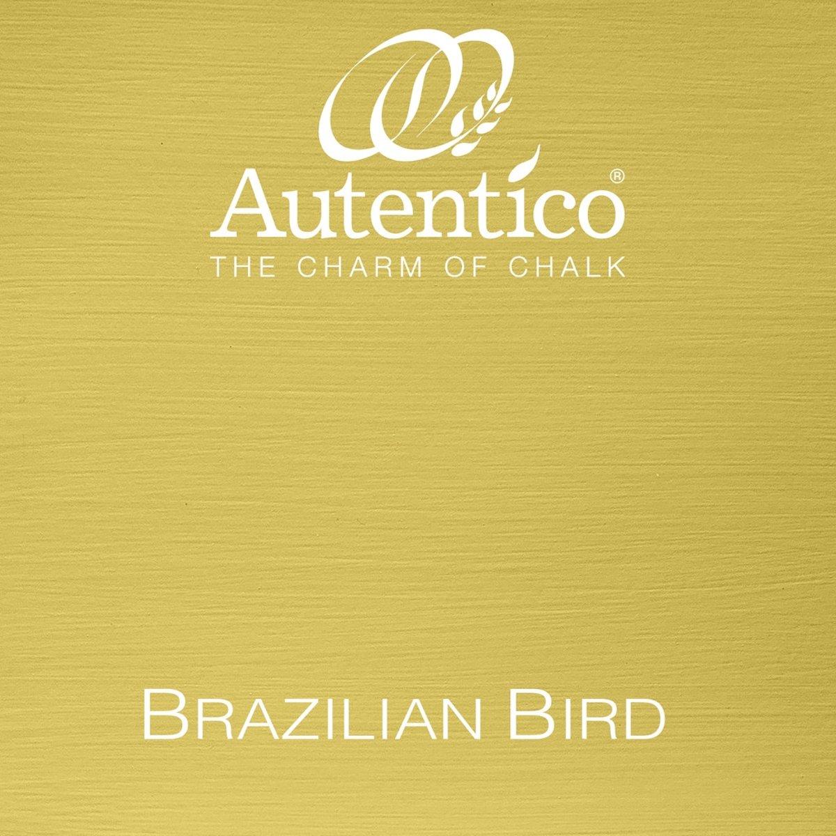 Autentico Velvet 2.5 L   Brazilian Bird kopen