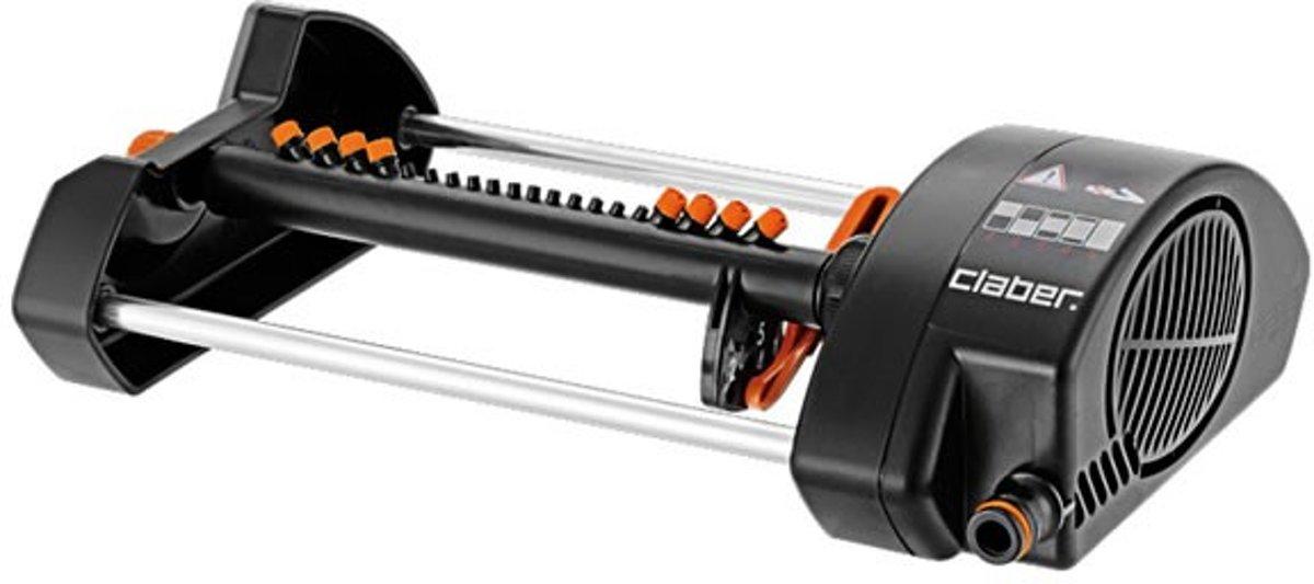 Claber Zwenksproeier Compact 20 Aqua Control kopen