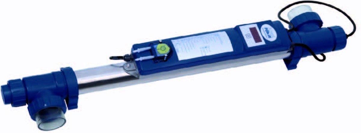 Aquaforte 75W Power UV-C Timer Dosatech kopen