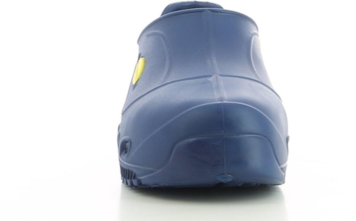Oxypas Lite Sécurité: Veligheidsschoenen Ultra Léger Avec Pointe Renforcée - Taille 39/40 8CtUaOT