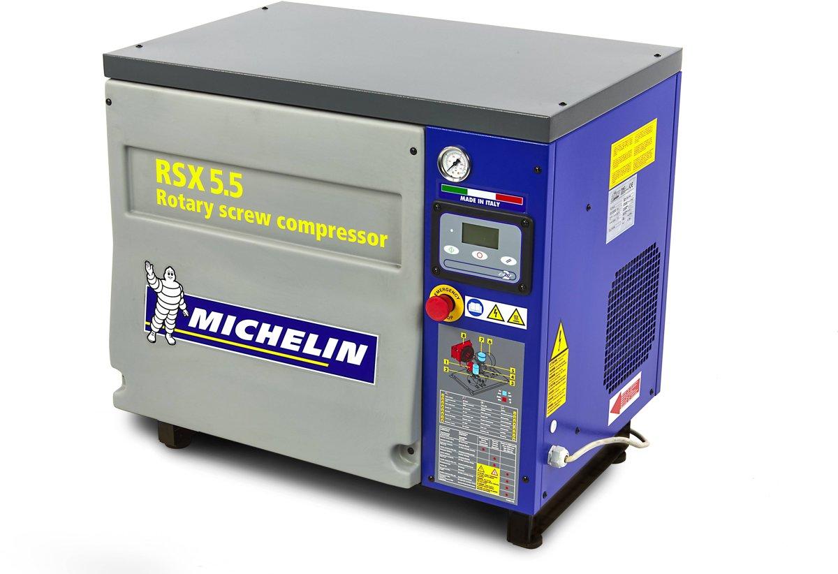 Michelin RSX 5,5 PK Schroefcompressor kopen
