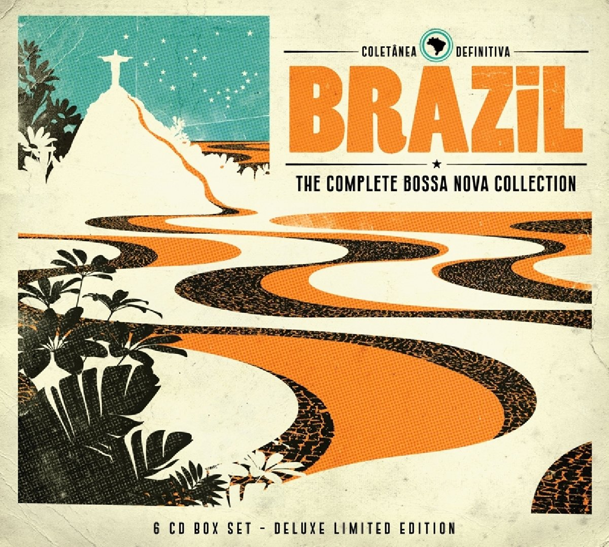 The Complete Bossa Nova Collection kopen