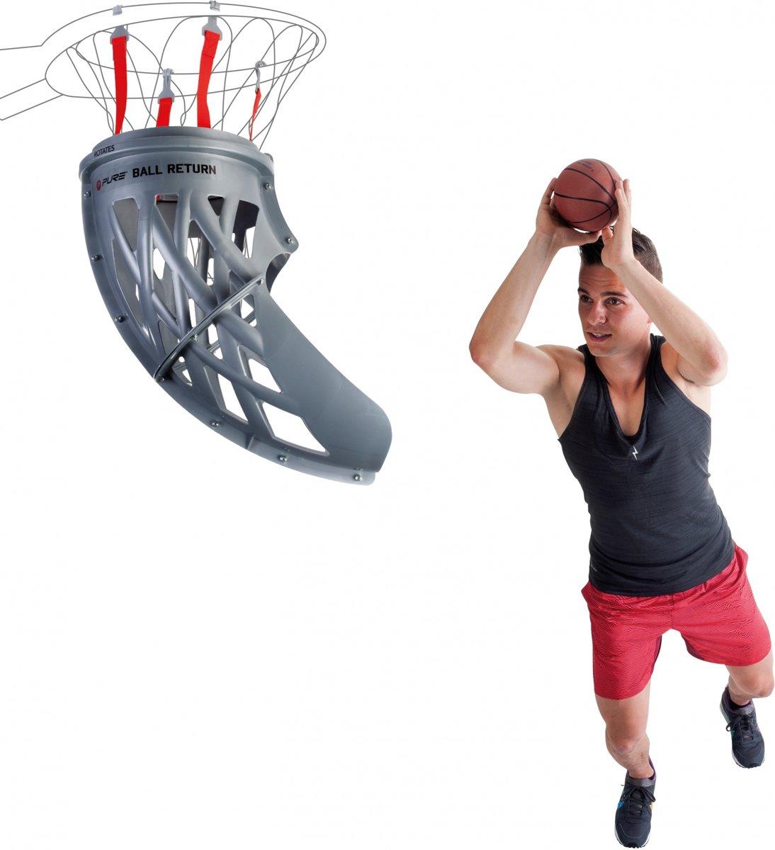 bol com pure2improve basketball returnerPure2improve Basketbal Returner #3