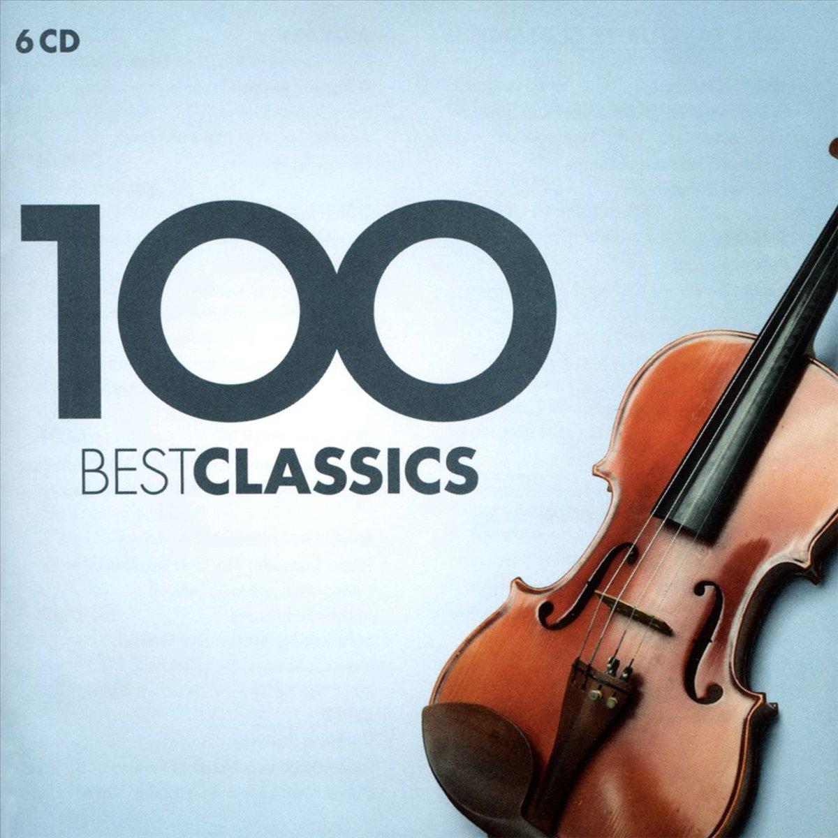 100 Best Classics kopen