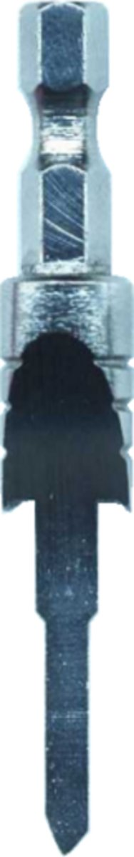 Lintner Schroefverzinkboor 51 x 5mm (04-710) kopen