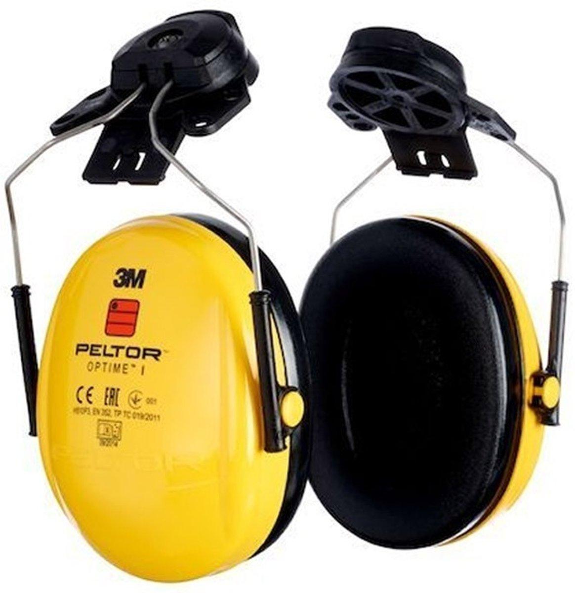 Oorkappen 3M Peltor Optime I H510B, helmuitvoering kopen