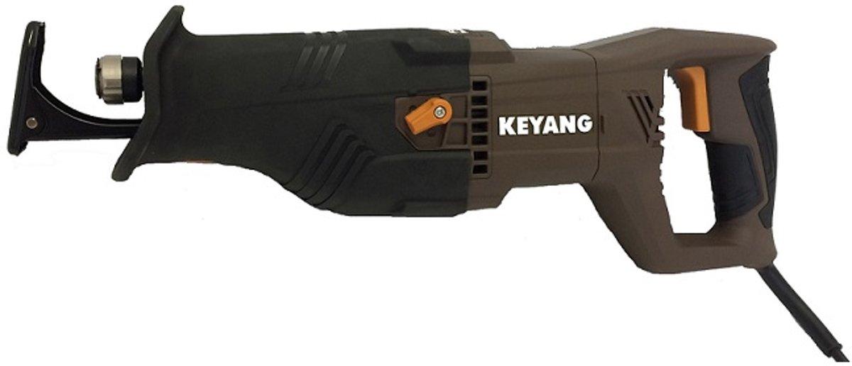 Keyang RS1300 RECIPROZAAG – 1300W kopen