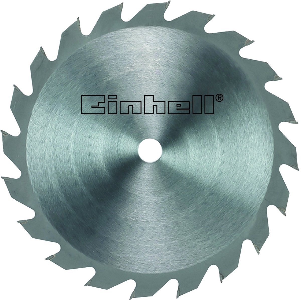 EINHELL Zaagblad 20 T voor tafelcirkelzaag - Ø200 x 16 x 2,8 mm kopen