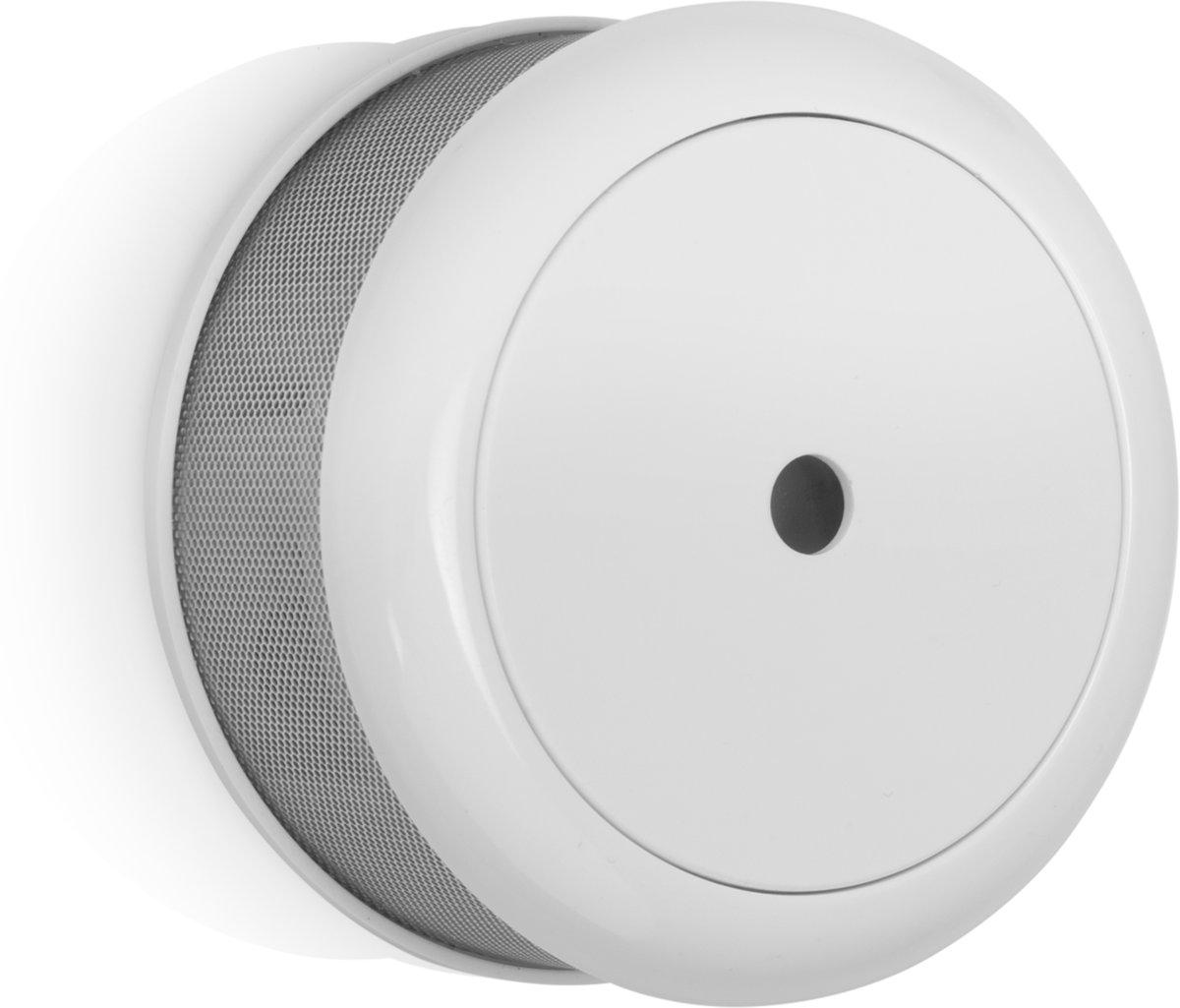 Smartwares RM620 Mini Rookmelder - 10 jaar batterij - VDS gecertificeerd - Testknop - 85 dB kopen