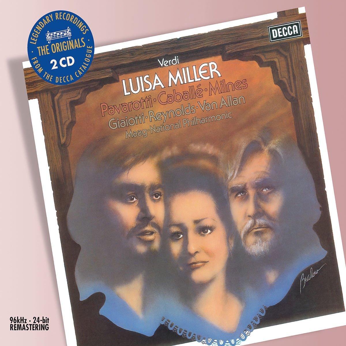 Luisa Miller kopen
