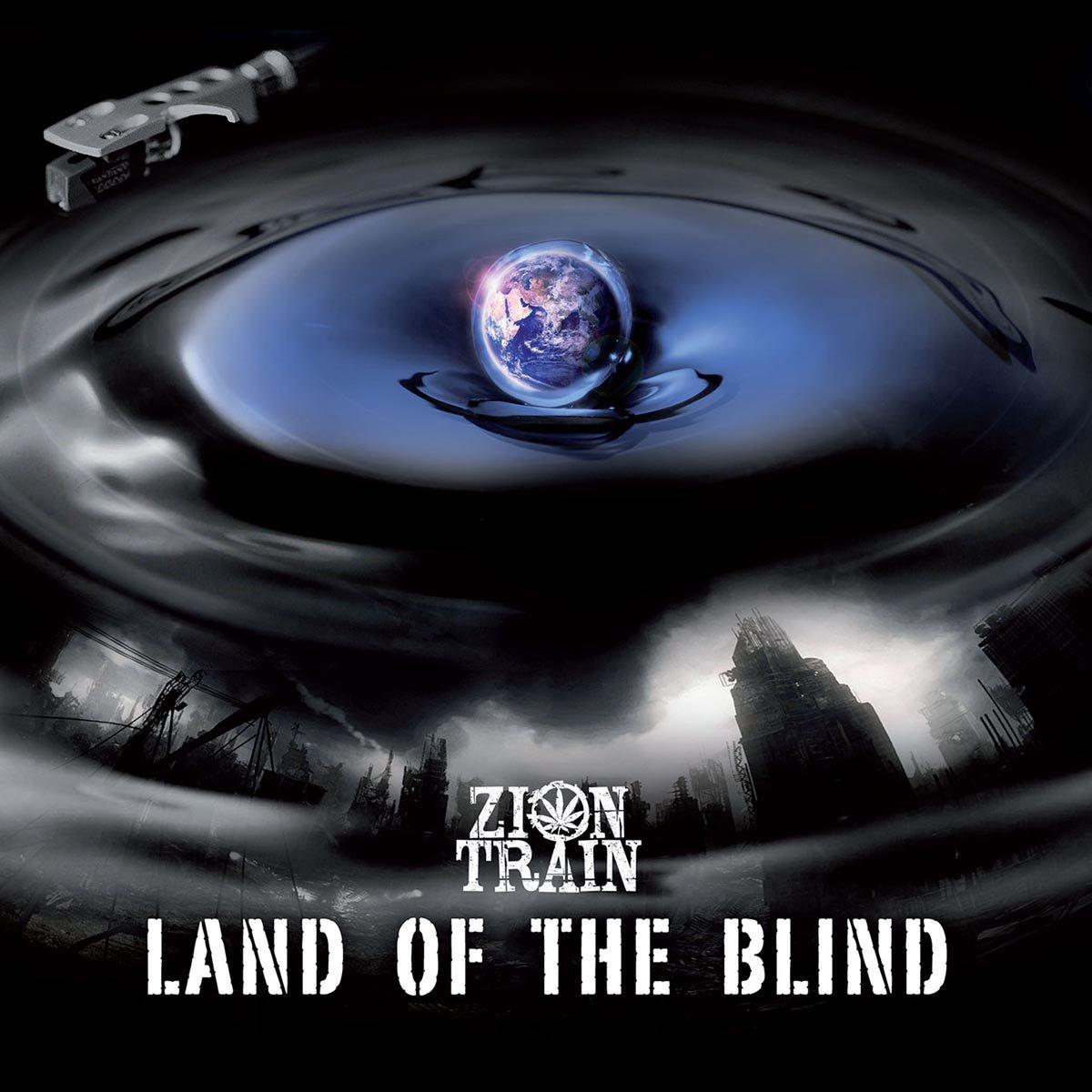 Land Of The Blind kopen