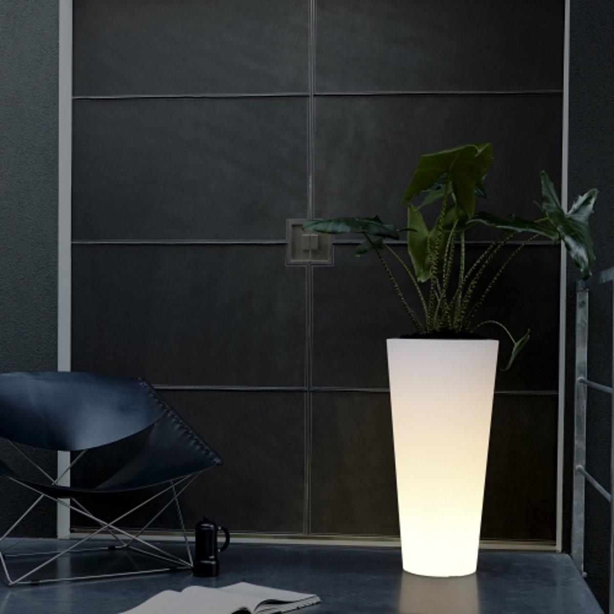 LED plantenpot kopen