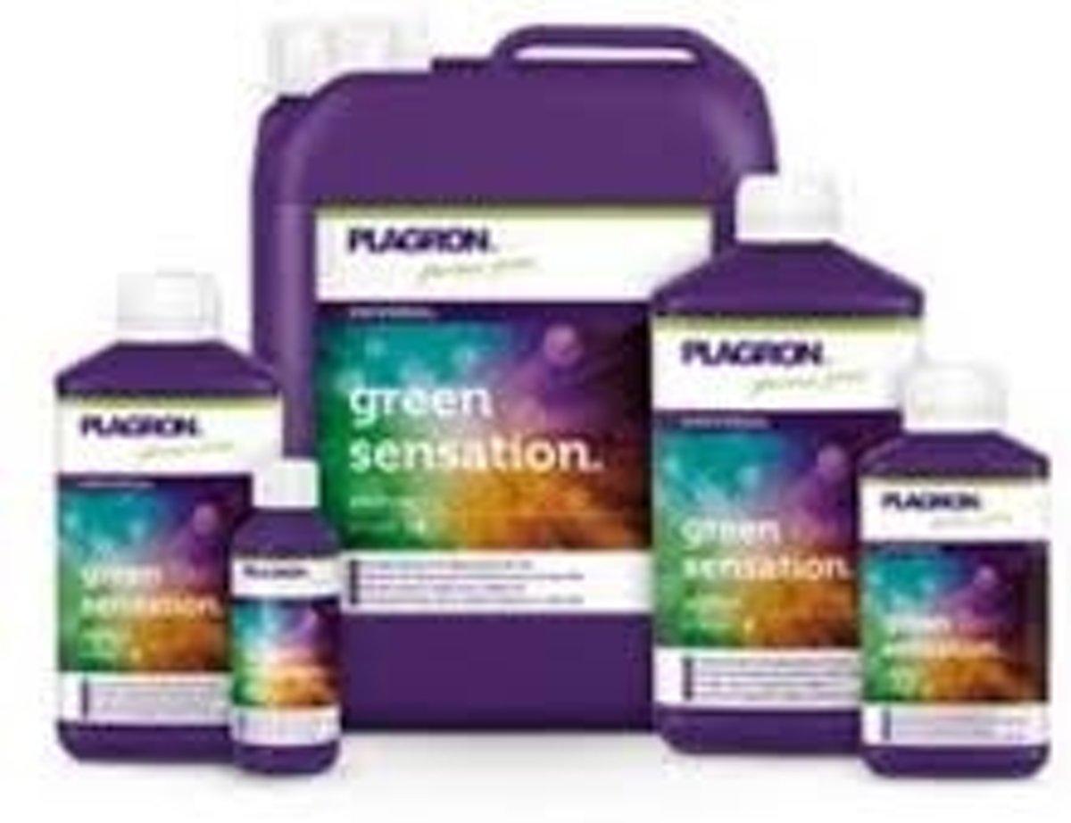 Plagron Green Sensation 100 ml kopen