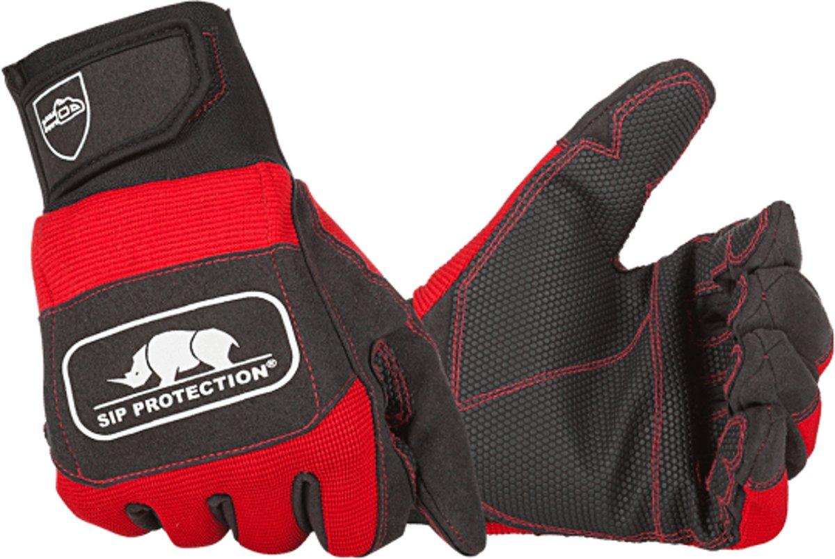 SIP Protection kettingzaaghandschoen 2XD3 – maat 11 zaagbescherming op beide handen kopen