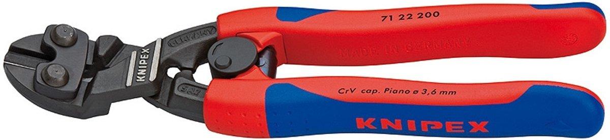Knip KNIPEX CoBolt® 7122200 kopen