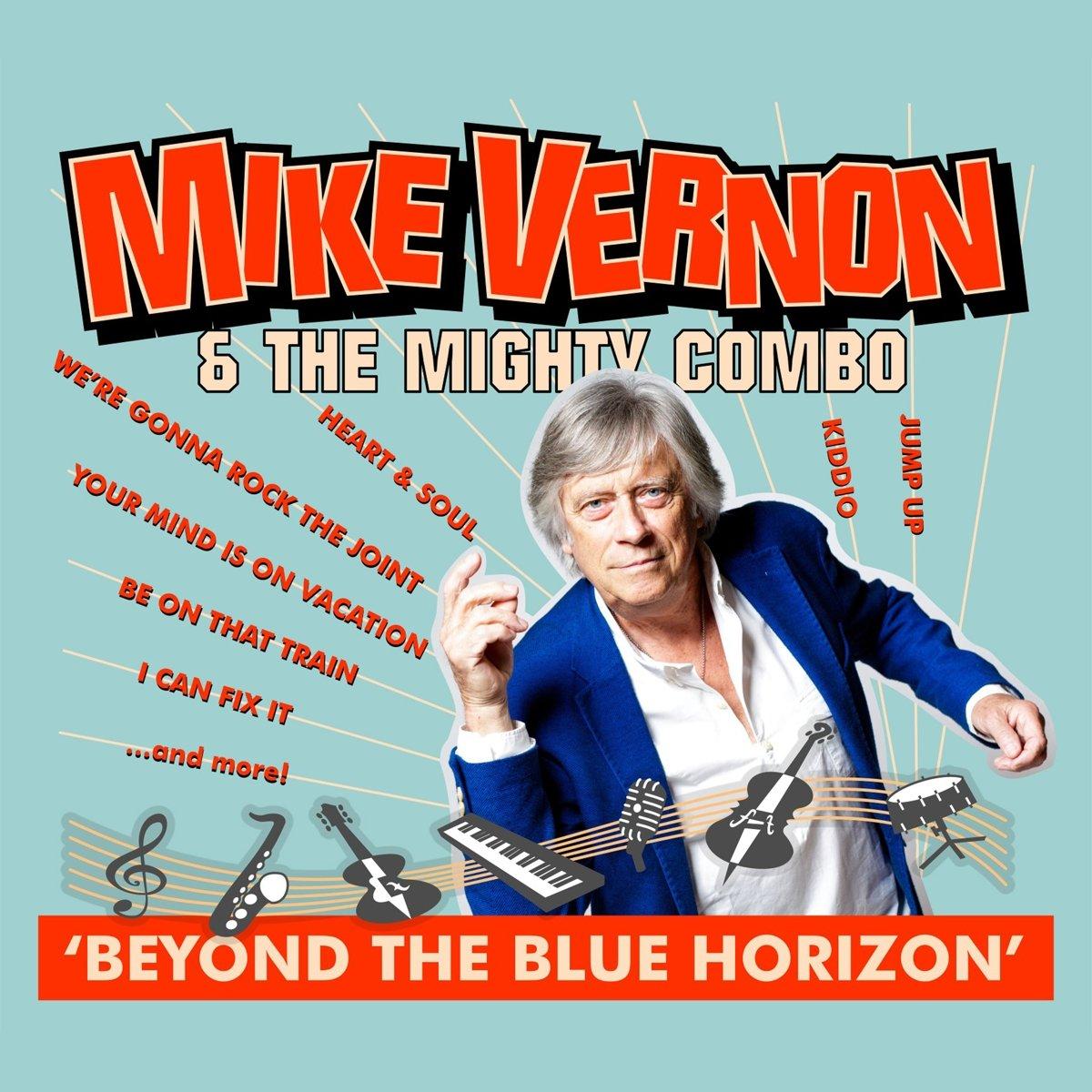 Beyond The Blue Horizon kopen