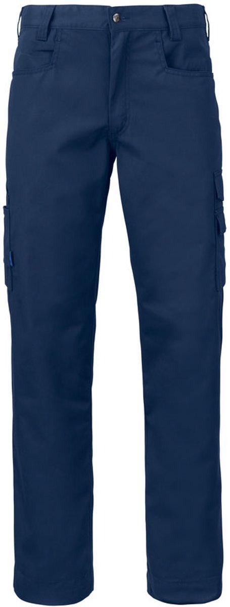 Projob 2530 Werkbroek Marineblauw maat 58 kopen