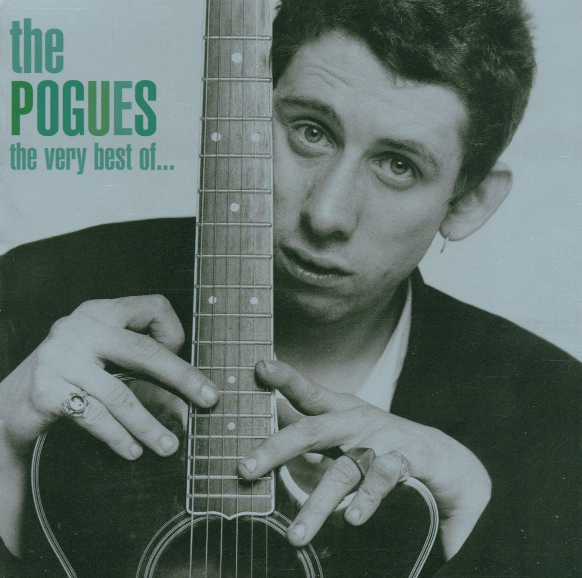 The Very Best Of The Pogues kopen