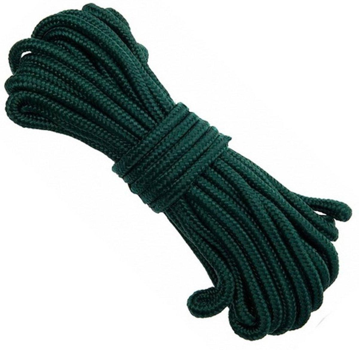 Stevig outdoor touw/koord 5 mm 15 meter kopen