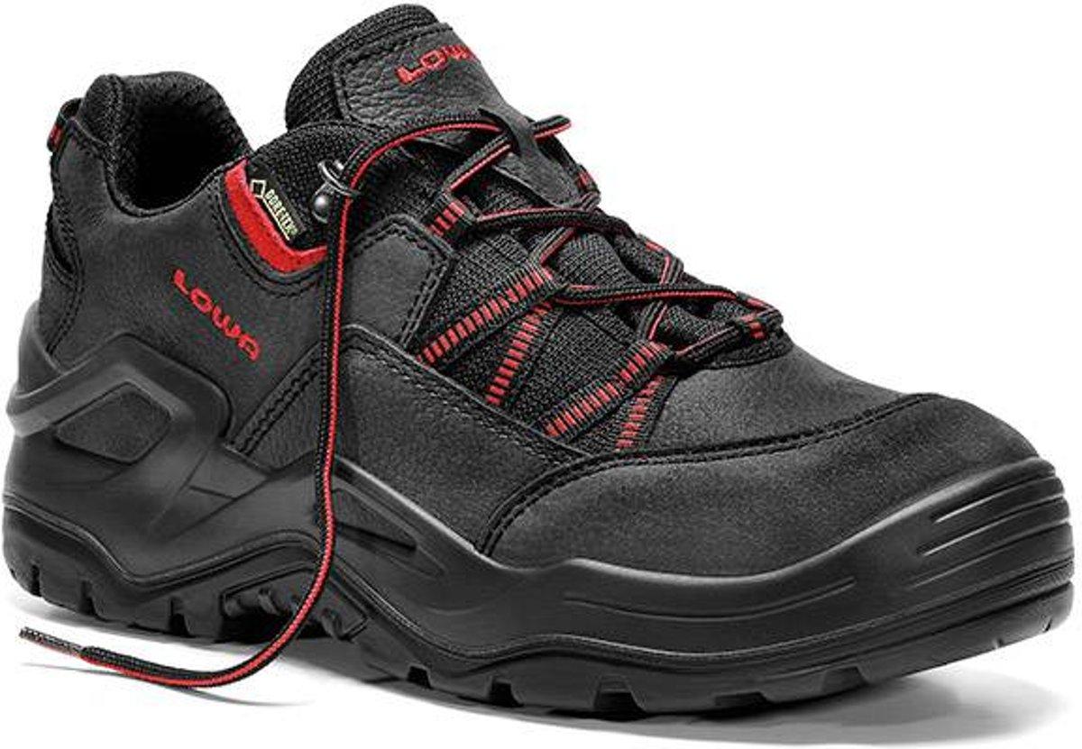 Elten Boreas Work Gtx® Lo S3 Werkschoenen maat 47 kopen