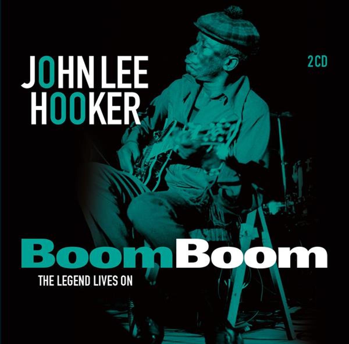 Boom Boom: The Legend.. kopen