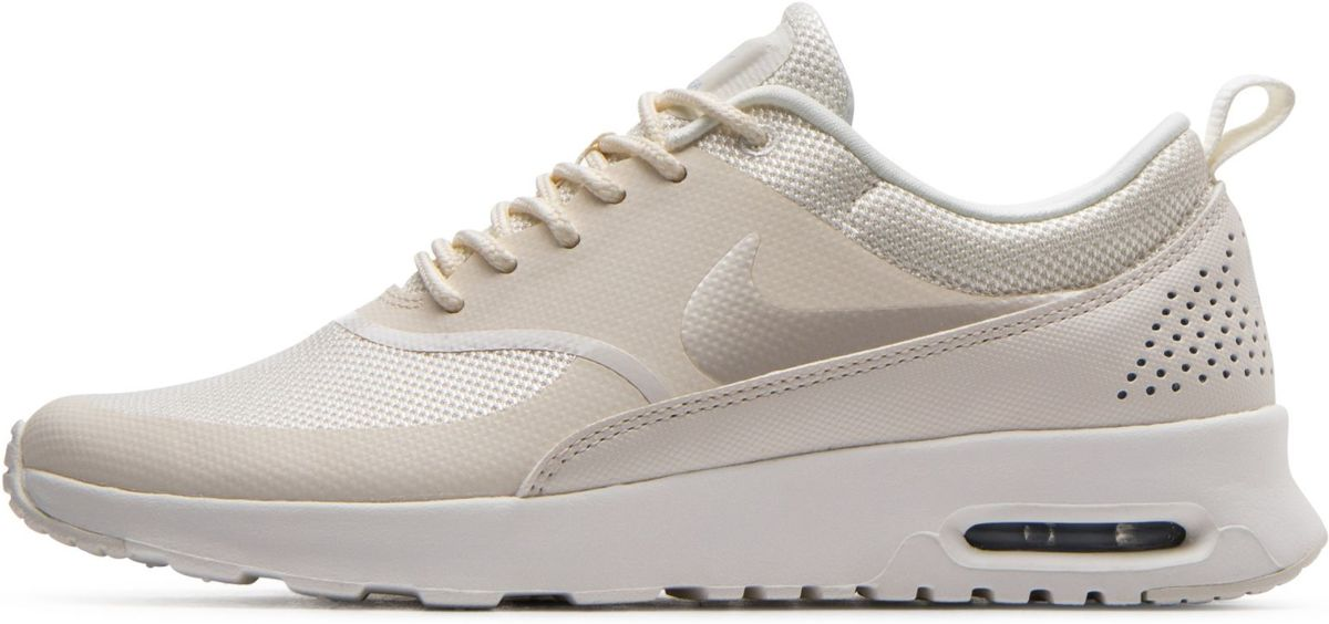 Nike Air Max Thea sneakers dames creme