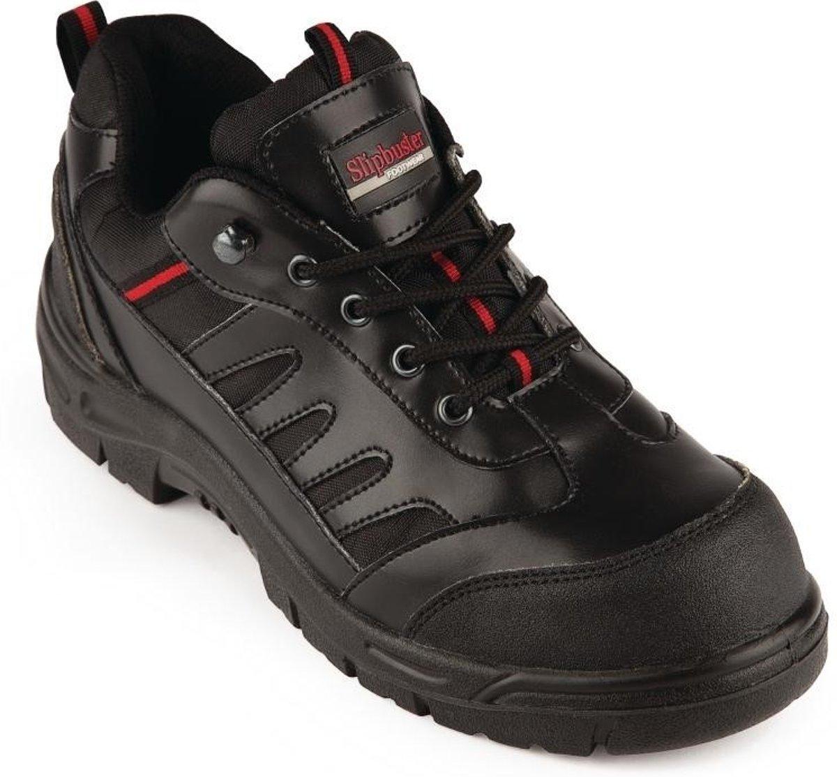 Slipbuster sportieve veiligheidsschoenen zwart 42 kopen