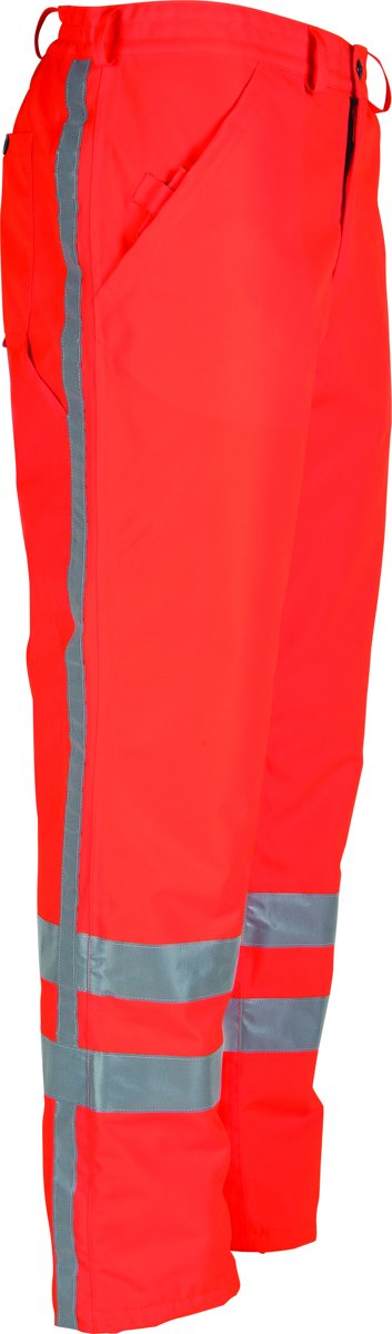HAVEP High Visible Werkbroek 8417 – Fluor Oranje - Maat 52 kopen