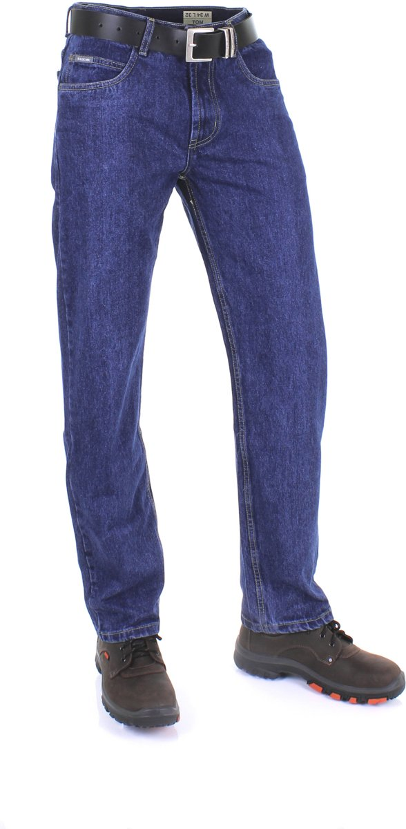 Brams Paris jeans Tom Blue L38/W32 kopen