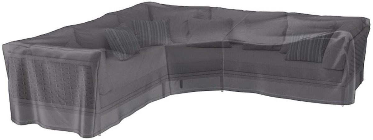 Aerocover Loungesethoes big corner -  L-vorm - L 270 x L 270 x B 100 x H 70 cm kopen