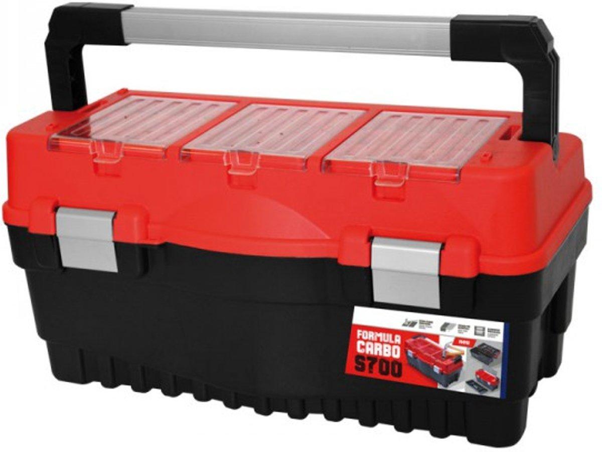 Kynast Formula Carbo S700 Werktuigkoffer - Gereedschapskoffer -  60x29x33cm kopen