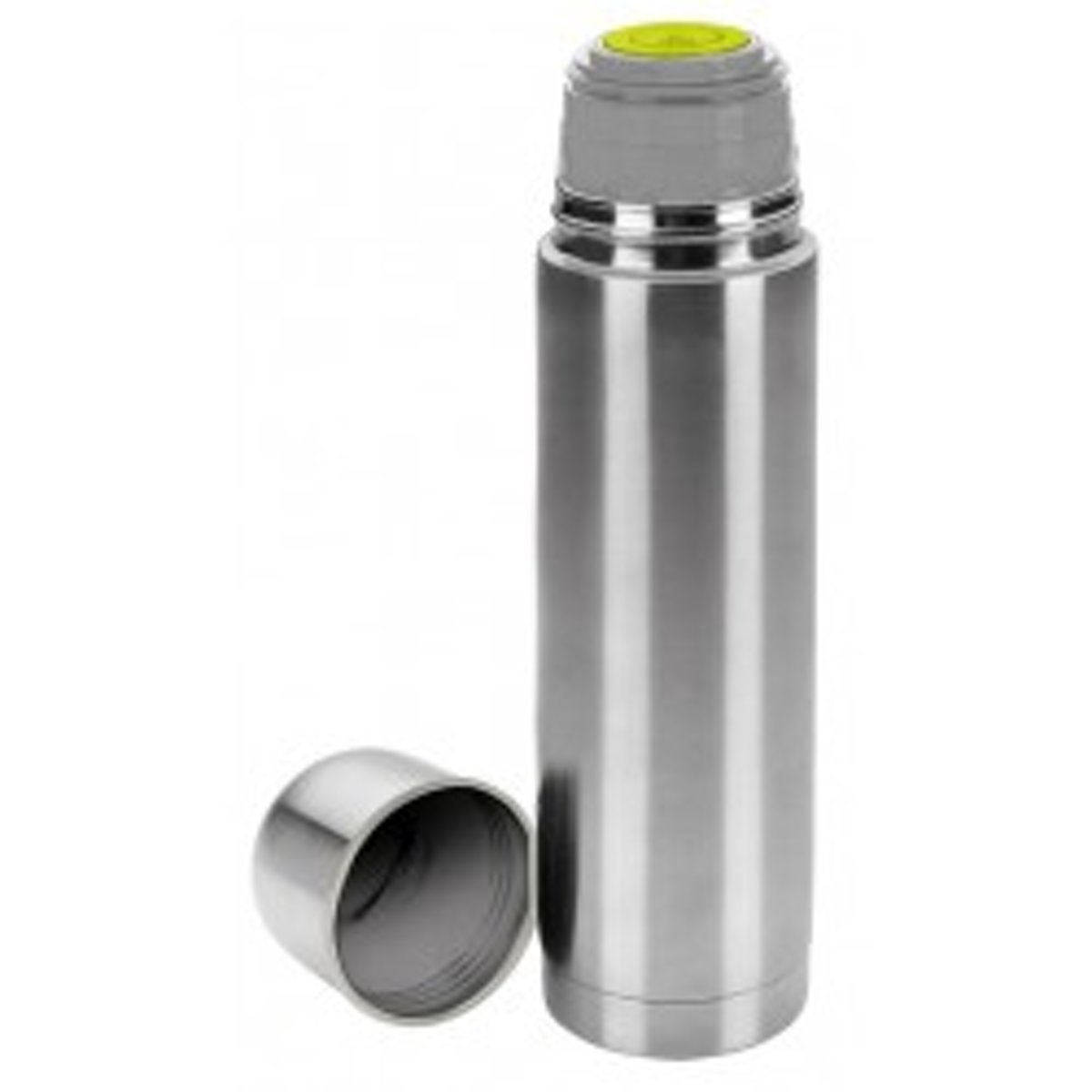 Dubbelwandige inox thermosfles 500ml kopen