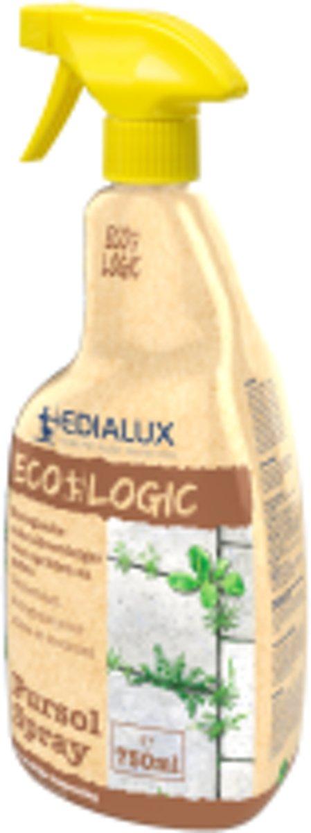 Pursol Spray 750ml - ecologische onkruidverdelger kopen
