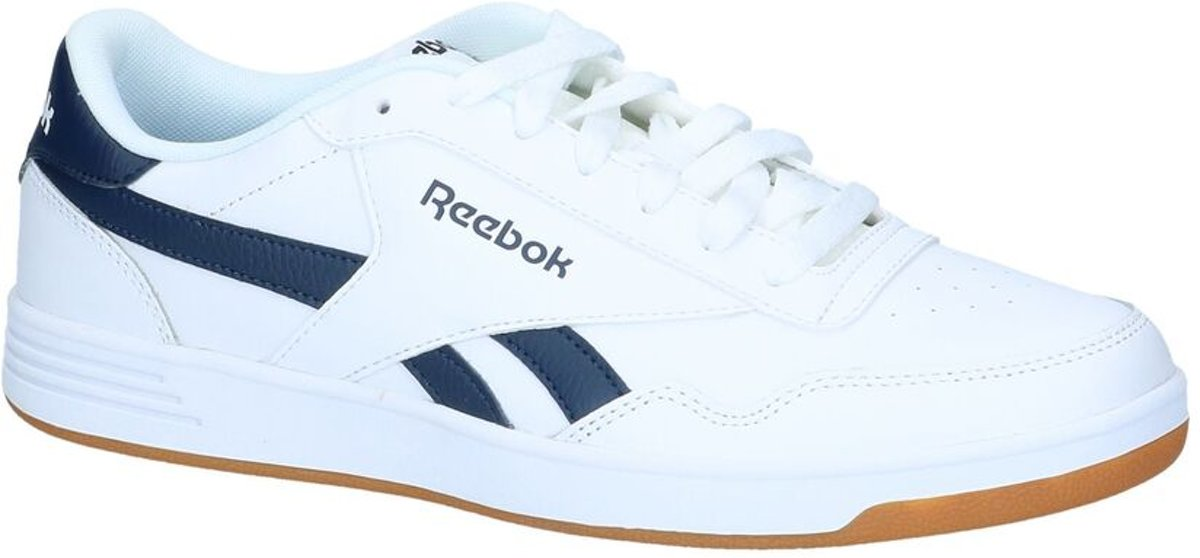 Witte Royal Techqu Sneakers Reebok kopen