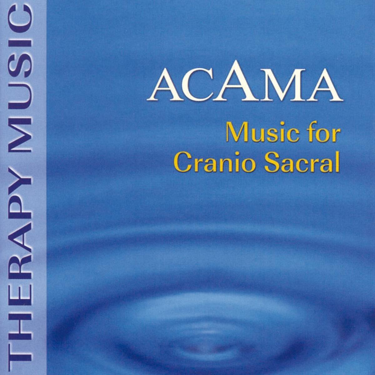 Music For Cranio Sacral kopen