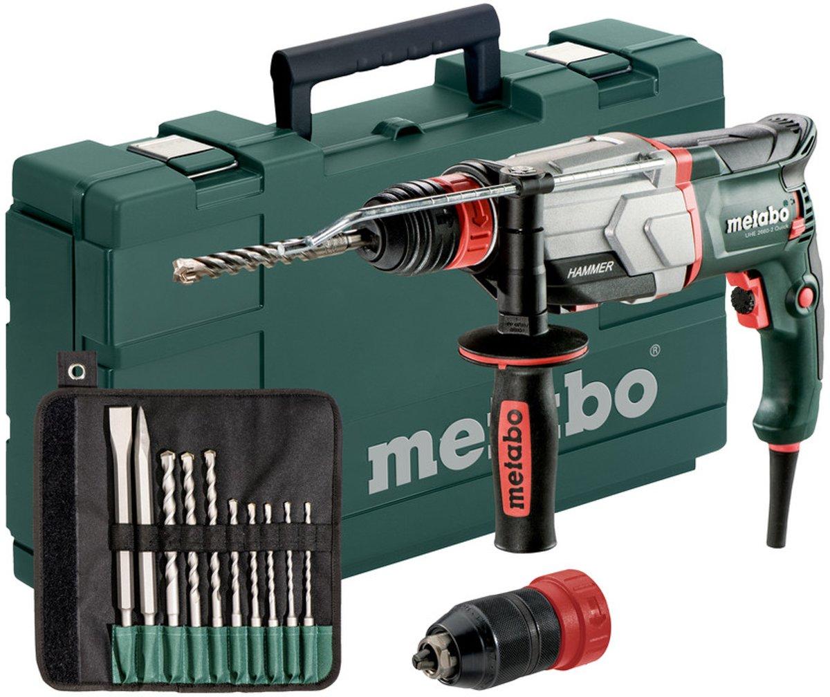 Metabo Multihamer UHE 2660-2 Quick kopen