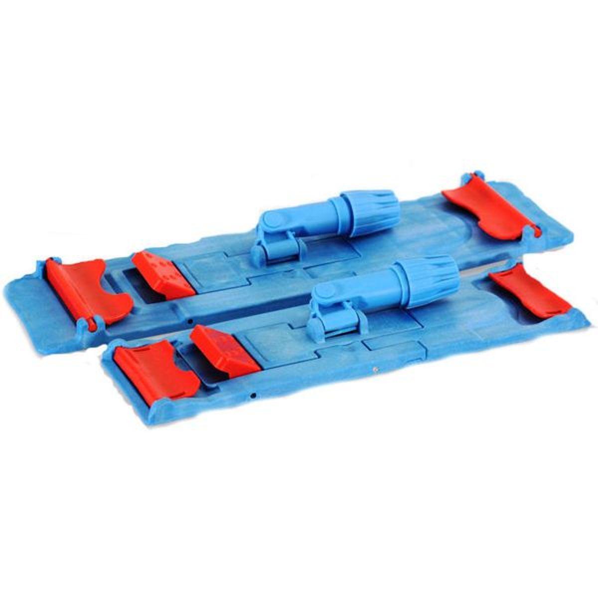 Vlakmophouder blauw 40 x 11 cm met magneet. ACOR kopen
