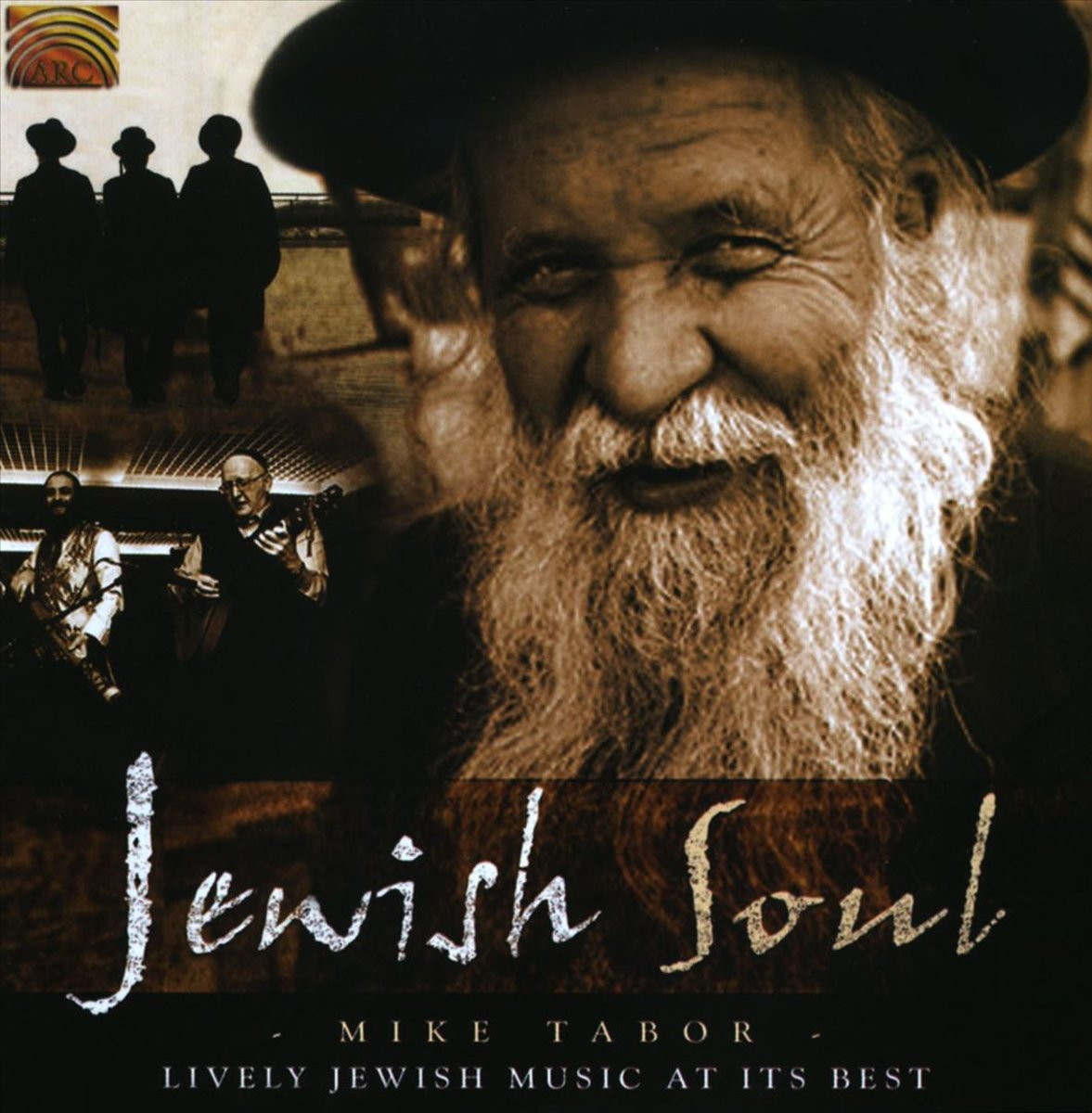 Jewish Soul kopen