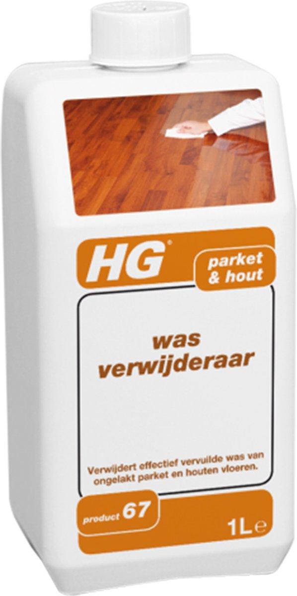 HG Parket Remover - 1000 ml kopen