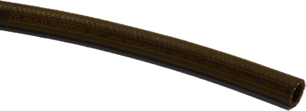 Multifunctionele Waterslang & luchtslang -6 x 15mm (40m) kopen