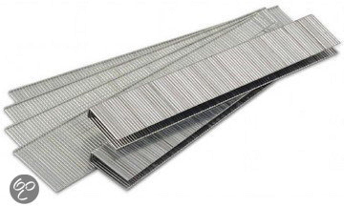 Kreator KRT304040 Nieten - type D – 40 mm – 1000 st kopen