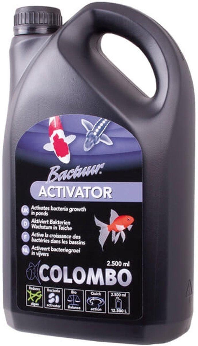 Colombo Bactuur Activator (Axelero) 2.5 liter kopen