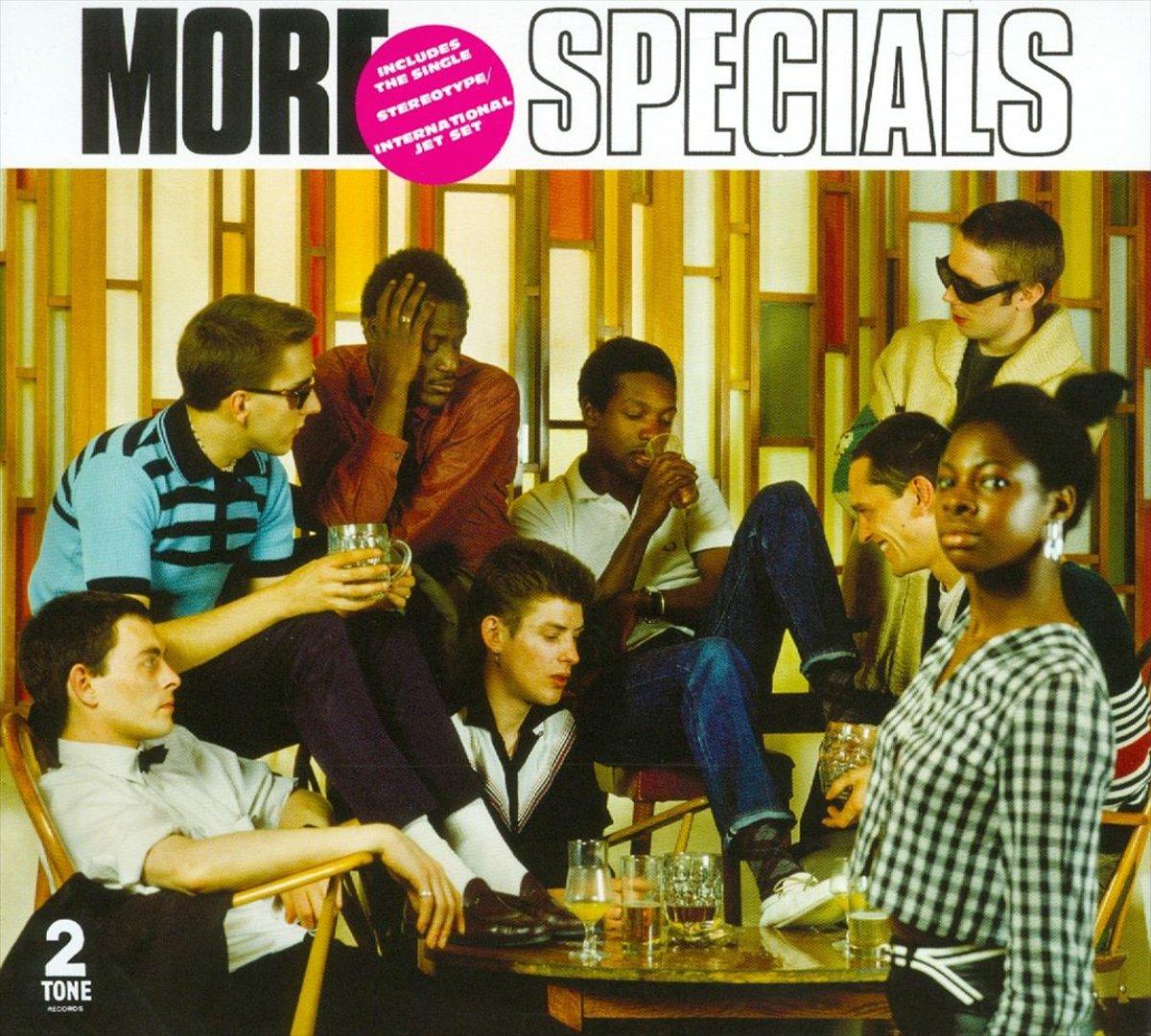 More Specials -Reissue- kopen