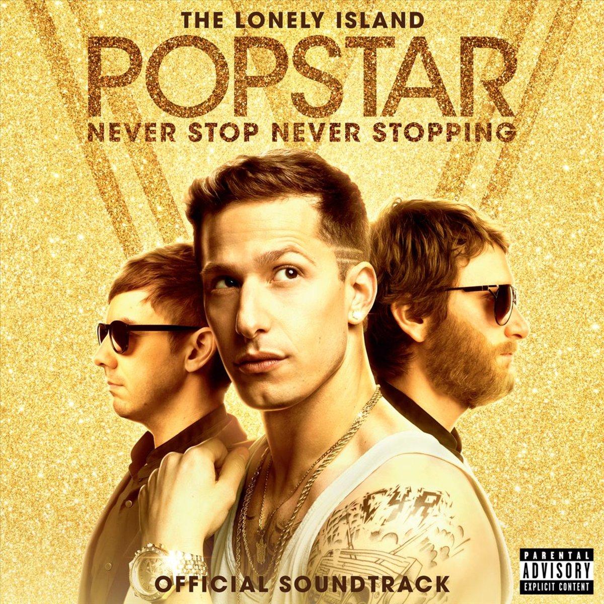 Popstar: Never Stop Never Stopping kopen