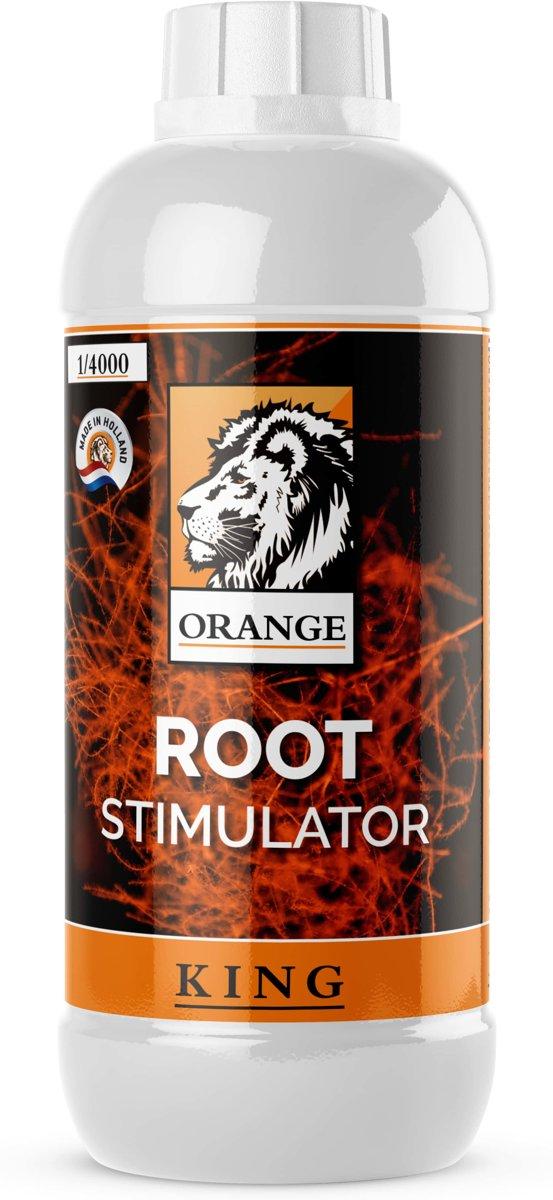 Orange Root stimulator