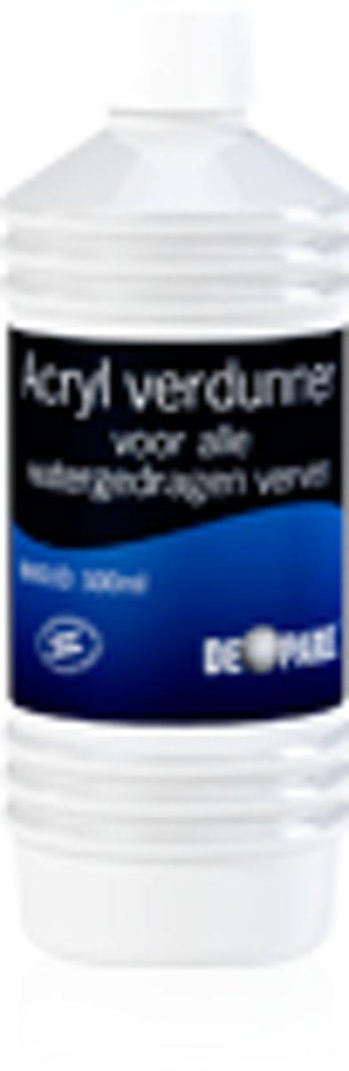 Acryl Verdunner 500ml kopen